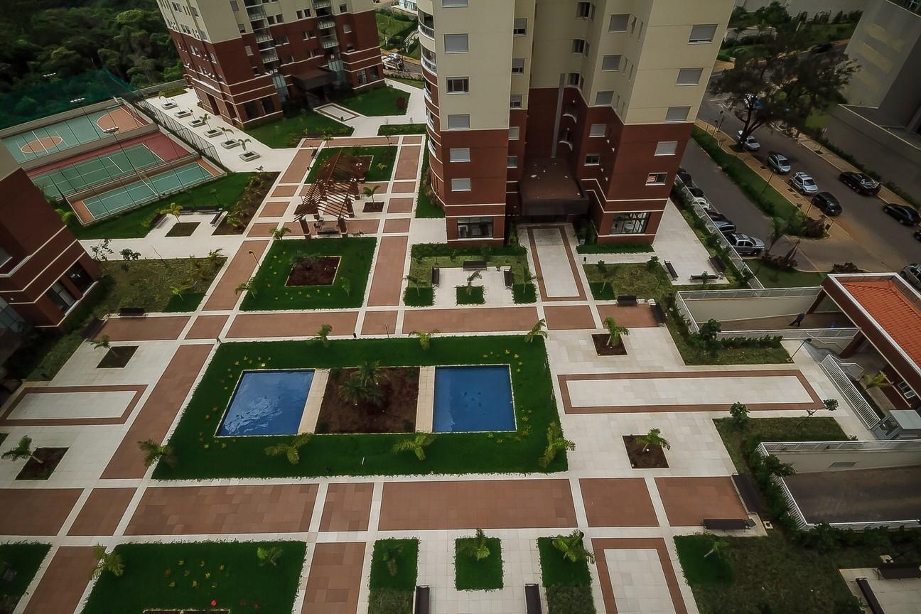 condominio metropole vila da serra