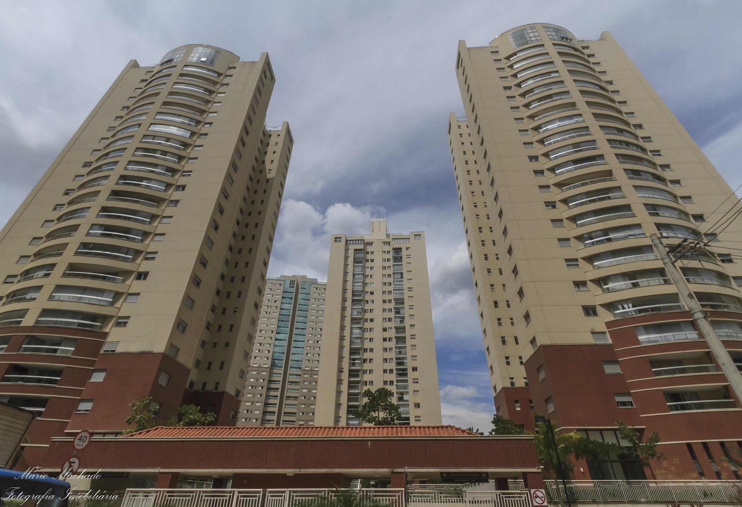 condominio metropole