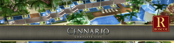 condominio cennario vila da serra