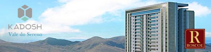 edificio kadosh vale do sereno