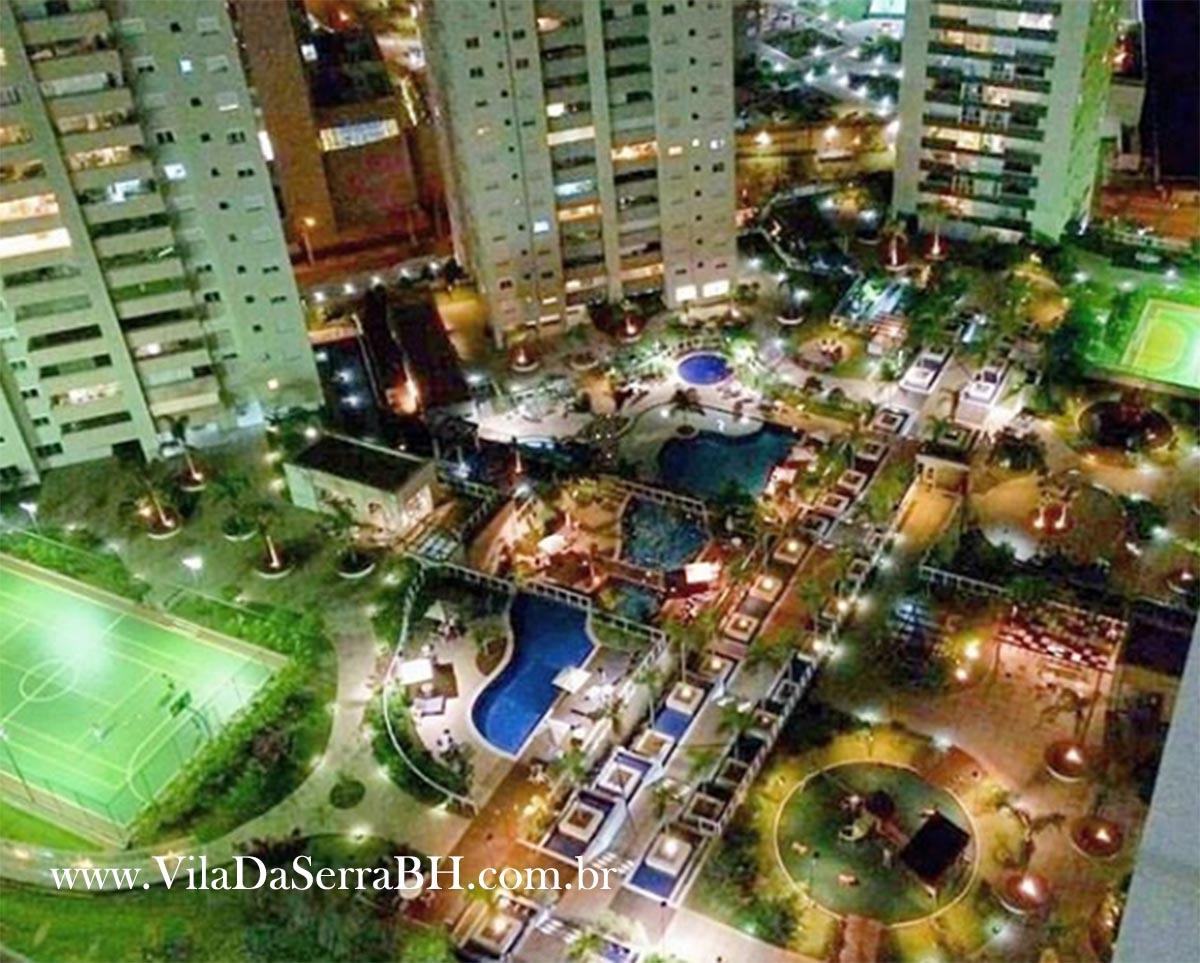 condominio cennario vila da serra www.viladaserrabh.com.br