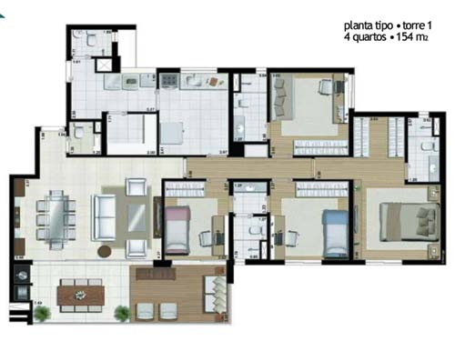 spa 4 quartos 154
