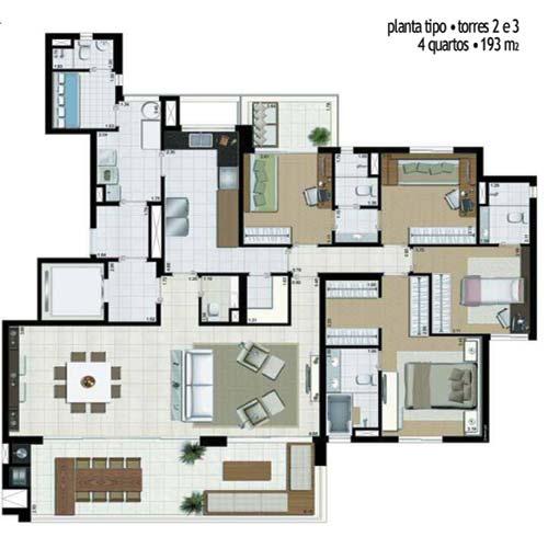 spa 4 quartos 193