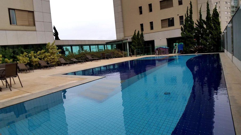 piscina pucon