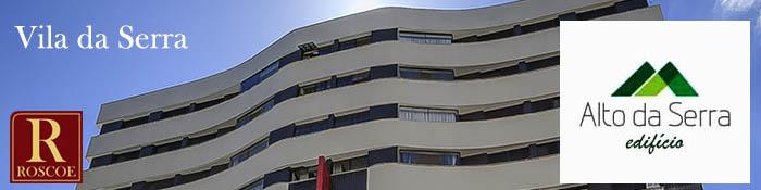 edificio alto da serra vila da serra