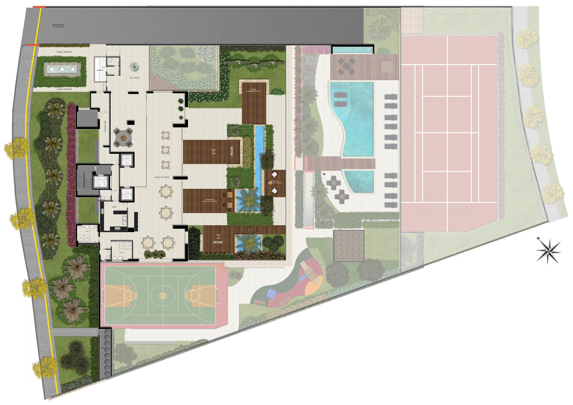 lançamento apartamento na planta vila da serra