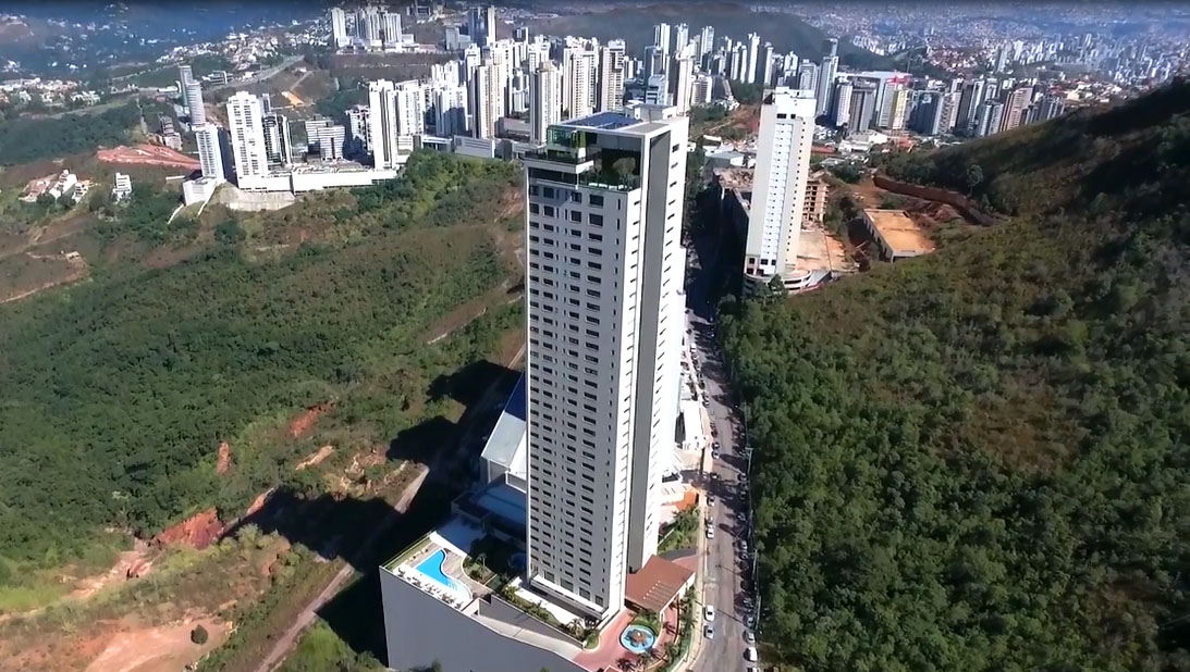www.viladaserrabh.com.br luxo