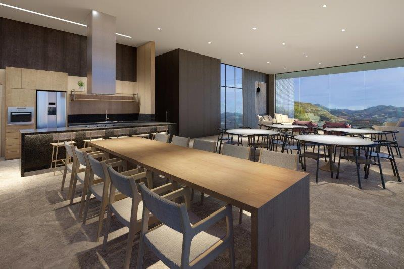 edificio gazinelli residence nova lima