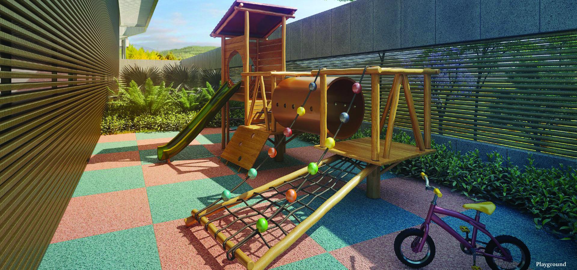 playground Brisa vale do sereno