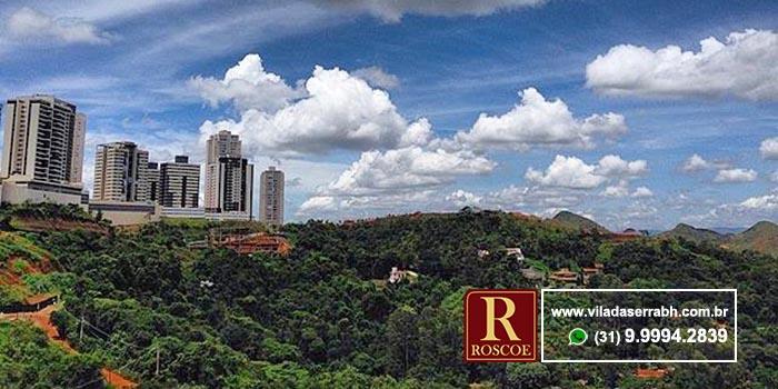 15 Razões para investir em imóveis no Vila da Serra