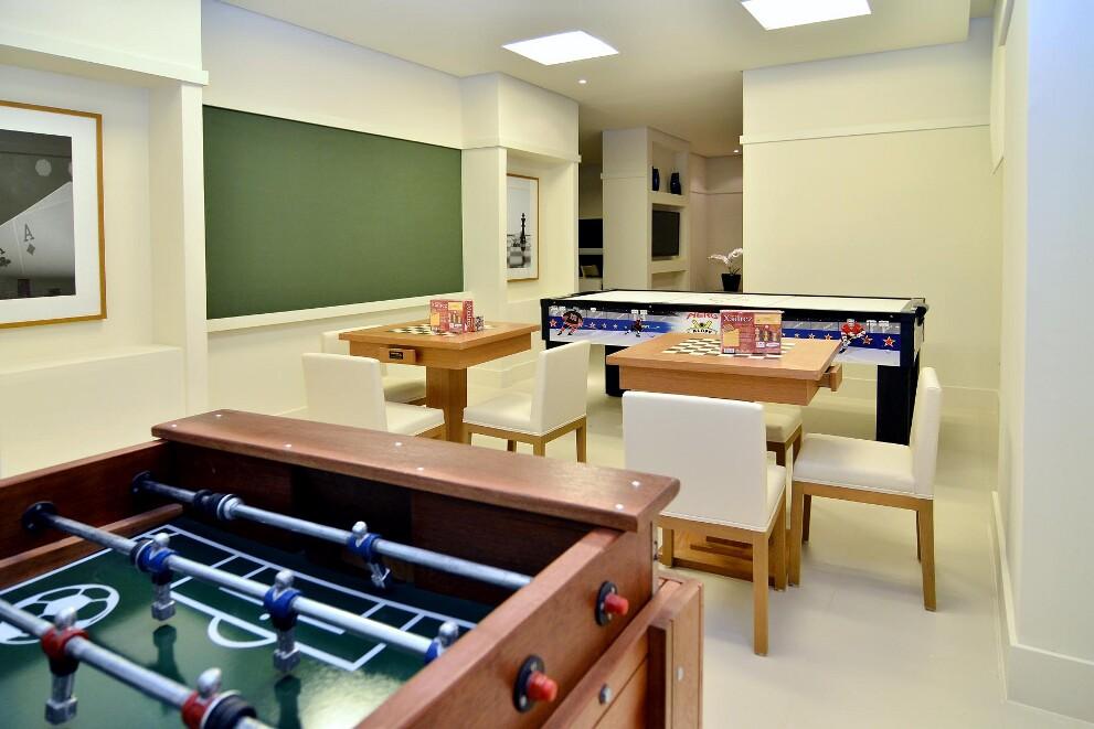apartamentos 3 quartos no cinecitta