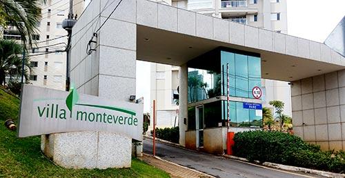 Condomínio Villa MonteVerde no Vila da Serra