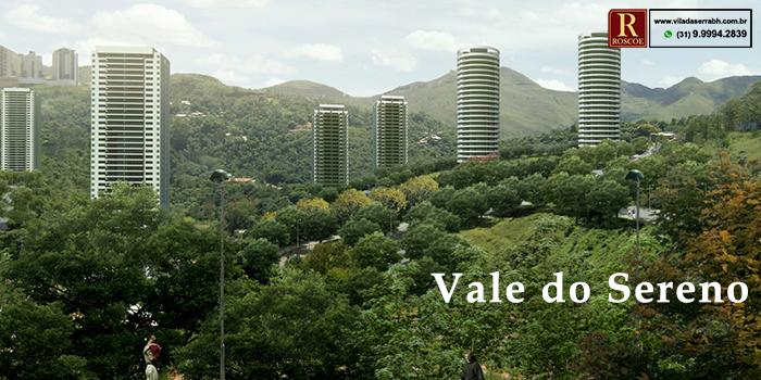 VALE DO SERENO – Conheça o bairro!