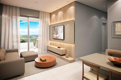 Lançamento 2 quartos no Vila da Serra - UpTown